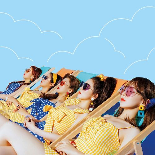 Lirik Lagu Red Velvet - Hit That Drum [Romanization, Hangul, English, & Terjemahan]