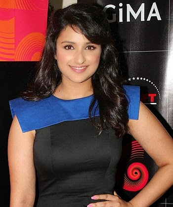 Parineeti Chopra Hot sexy