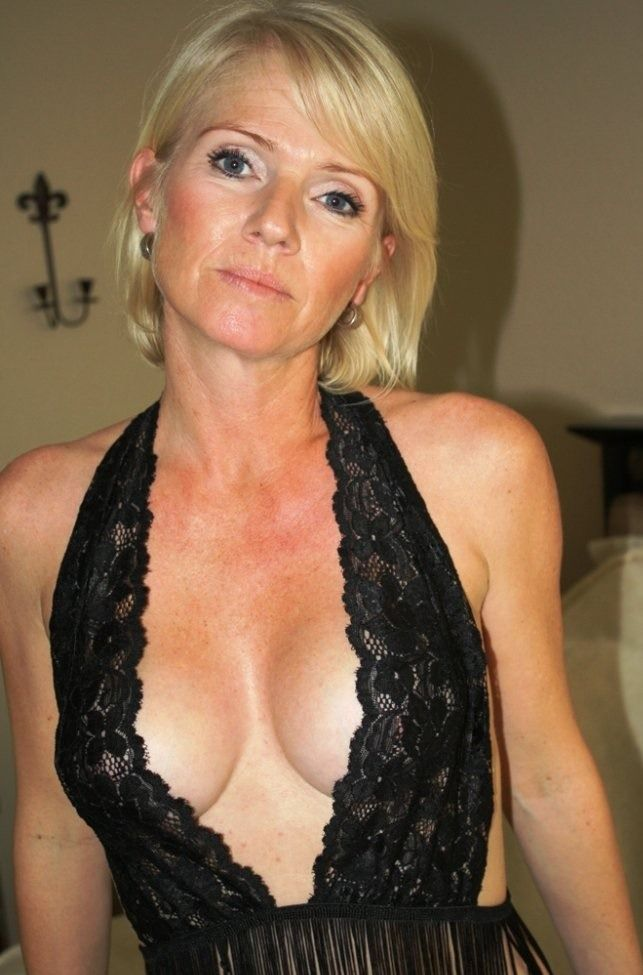 Mrs Is A Horny Milf