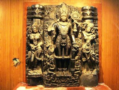 Mahant Ghasi das muesum CG Tourism echhattisgarh.in
