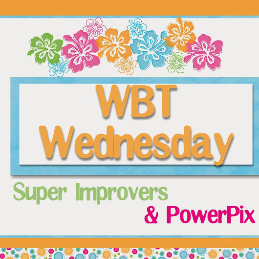Transitional Kinder with Mrs. O: WBT Wednesday Advance Must Haves
