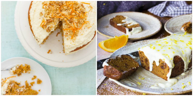 Carrot Cake recipes