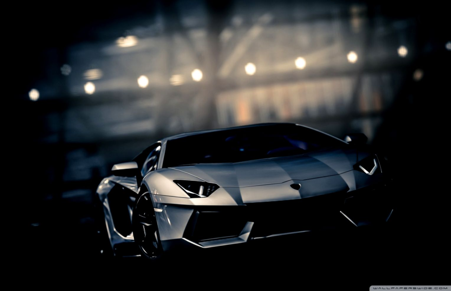 Lamborghini Hd Wallpaper Wallpapers Space