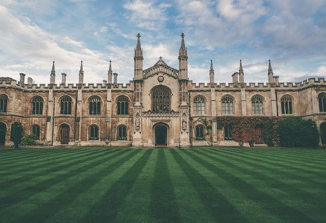 ما هي الأكاديميا ؟