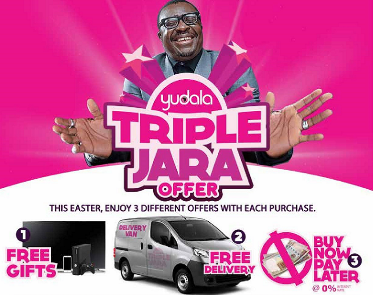 Grab easter promo yudala triple jara offer asap discount awoof grab easter promo yudala triple jara offer asap negle Images