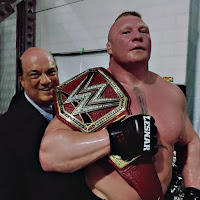 Brock Lesnar Dropping The Title Soon? Paul Heyman Rumored to Leave WWE After SummerSlam