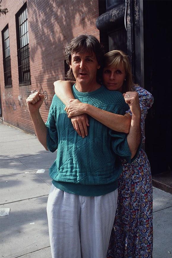 Paul McCartney dévoile une démo de <i>Distractions</i>