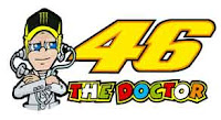 Yamaha Motogp 2013 - Rossi 46 - The Doctor