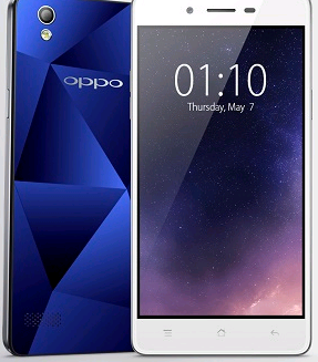 Cara Flash Oppo Mirror 5 Via SD Card Tanpa Pc/Laptop