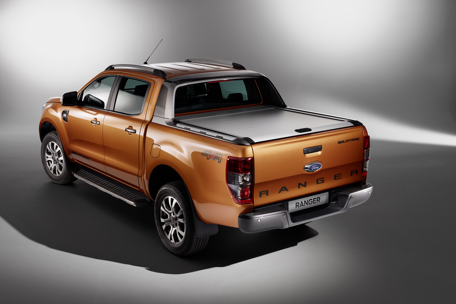 2019 Ford Ranger Will Be Body On Frame Carscoops