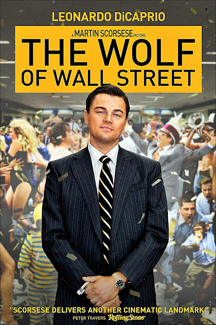 Wilk z Wall Street/ The Wolf of Wall Street