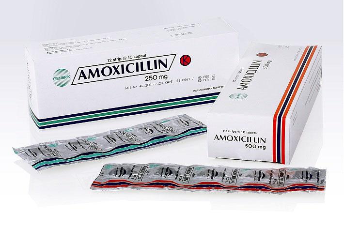 Dosis Obat Dokter Amoxicillin Untuk Sakit Gigi Untuk Anak Dan Orang Dewasa