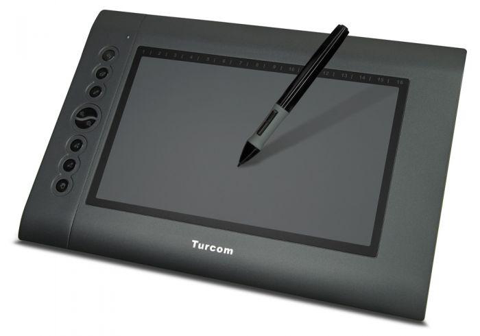 Forum ANYONE USE A TURCOM/HUION TS TABLET I NEED HELP