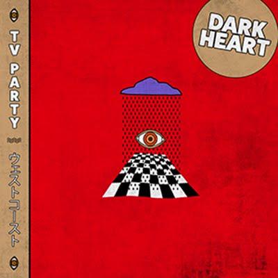Avec leur EP dark Heart et le titre Stuff TV Party propose une pop très séduisante.