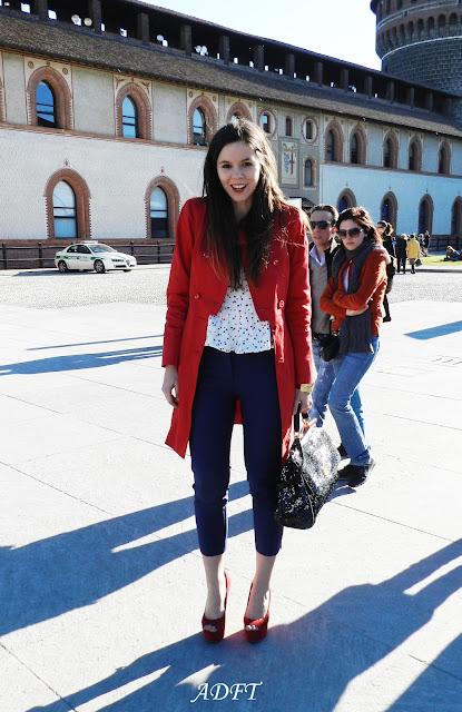 Mialano Fashion Week