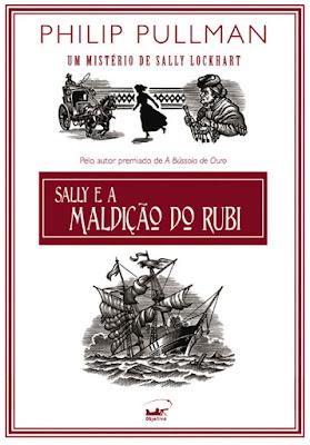 Sally e a Maldição do Rubi pdf