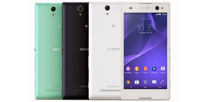 Sony will update the Xperia C3 and Xperia T2 Ultra to Android Lollipop afterall