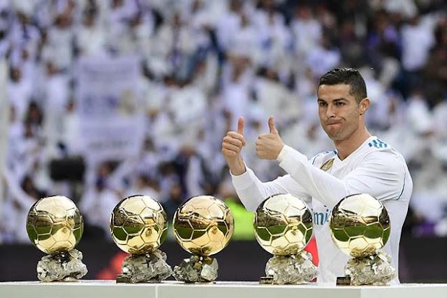 Ronaldo - Real từ yêu hóa thù: Ramos khẩu chiến, đừng trách CR7 vô tình 1
