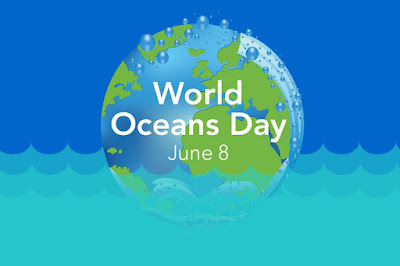 World Oceans Day celebrated on 8th June