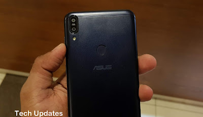 6GB RAM Asus Zenfone Max Pro M1 Camera Samples