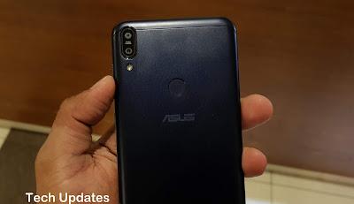 6GB RAM Asus Zenfone Max Pro M1 Camera Samples