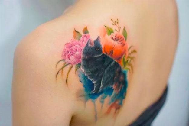 Silo Tattoo