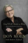"Don Moen Set To Release First Book ""God Will Make A Way"""
