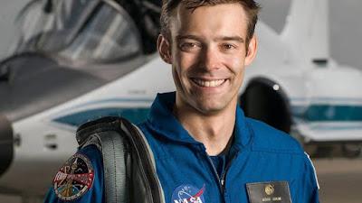 Ο πρώτος αστροναύτης που φεύγει οικειοθελώς από τη NASA τα τελευταία 50 χρόνια