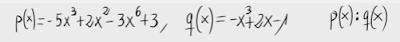 28.División de polinomios 3