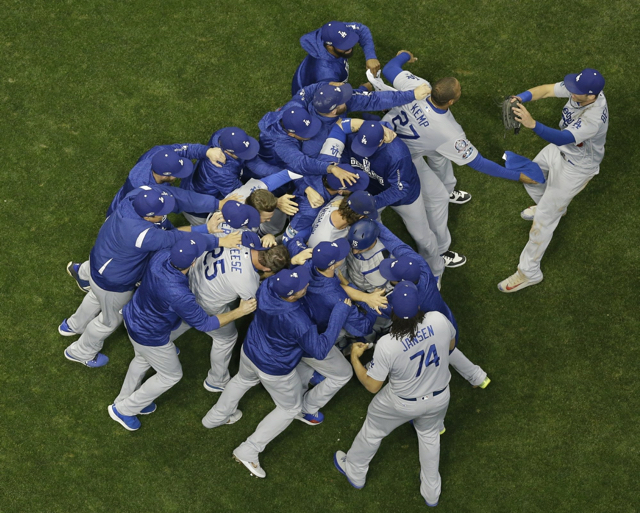 Dodgers-Boston, duelo de equipos históricos en Serie Mundial