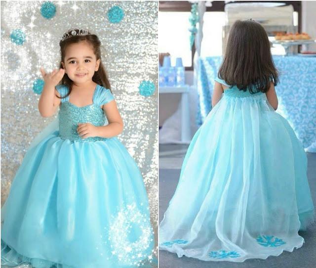moda infantil, comprar roupa infantil, vestido infantil, vestido da elsa, vestido frozen, moda, moda infantil, roupa infantil