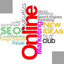 Các công cụ chính quan trọng khi học marketing online
