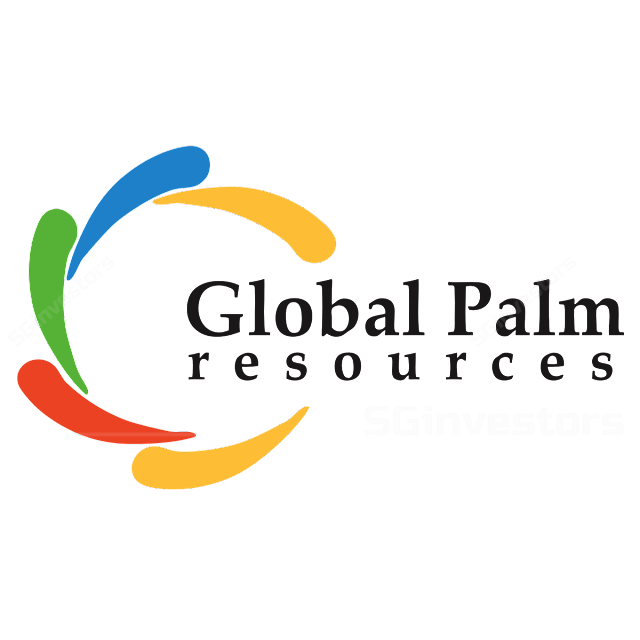 GLOBAL PALM RESOURCES HLGS LTD (BLW.SI) @ SG investors.io