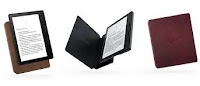 Kindle Oasis Amazon:  lettore ebook leggero ed ergonomico