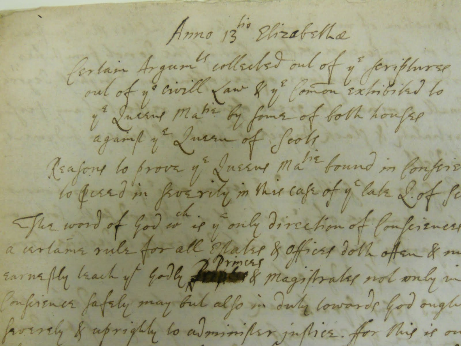 brandeis special collections spotlight isaac newton manuscript