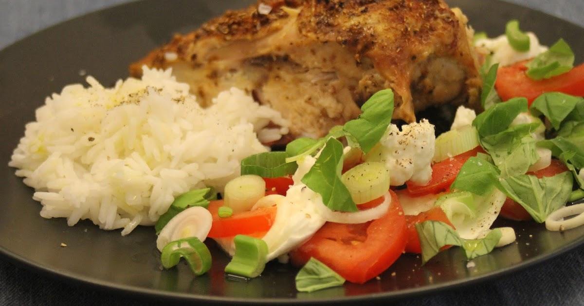 Kanaa Grillissä