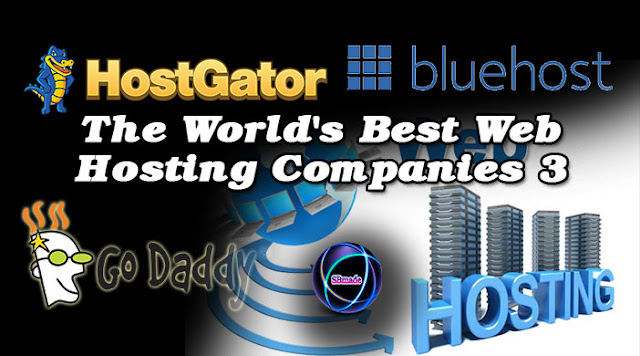The World's Best Web Hosting Companies 3