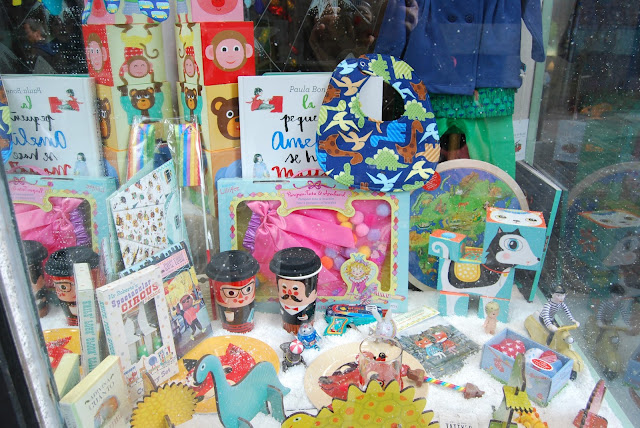 seis ideas de regalo y una tienda con encanto