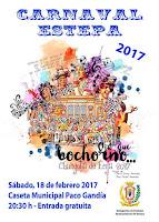 Carnaval de Estepa 2017