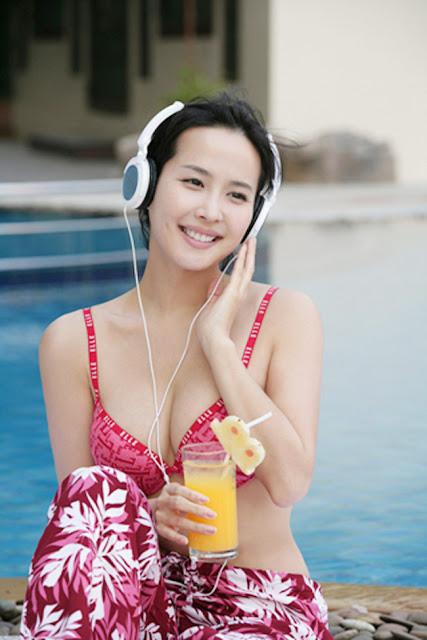 Hot girls Jo Yeo Jeong sexy korean porn actress 2