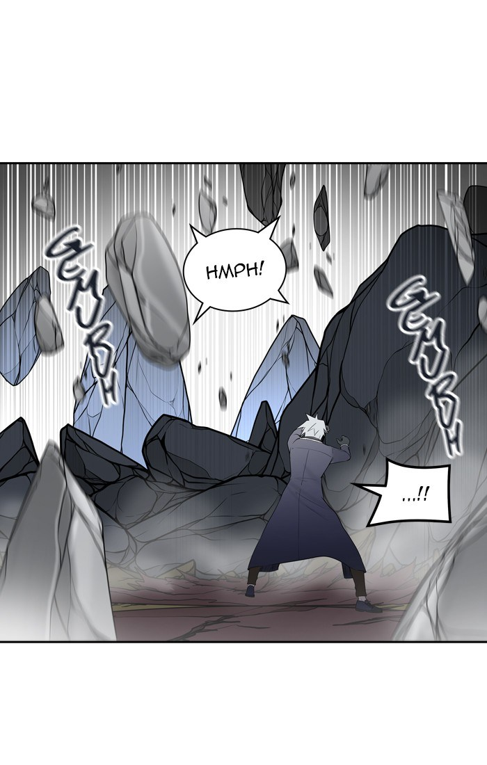 Webtoon Tower Of God Bahasa Indonesia Chapter 407