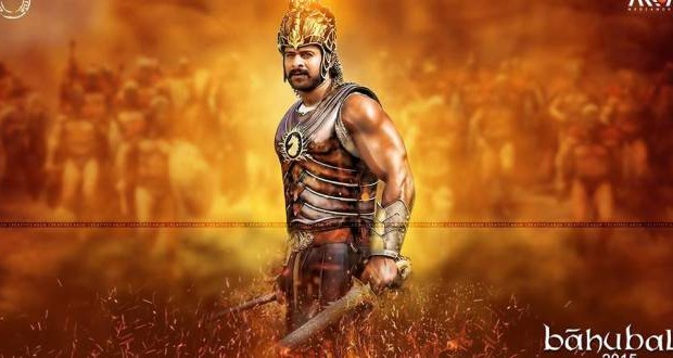 Prabhas Diet Plans For Baahubali 2
