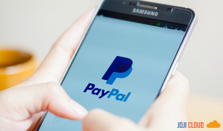 PayPal Challenges WeChat Pay Until Go-Pay via Grab?