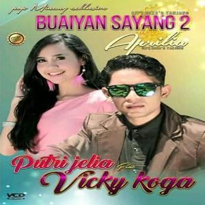 Vicky Koga & Putri Jelia - Buaiyan Sayang 2 (Full Album)