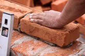 teknik pemasangan batu bata yang benar