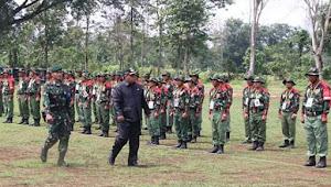 240 Kepala Desa Terpilih Ikuti Bimtek Kepala Desa Pemula
