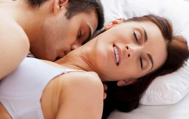 Fakta Seputar Seks yang Perlu Anda Ketahui
