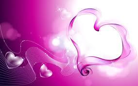 gambar abtrak cinta