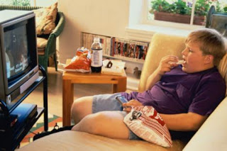 Couch potatoes at highest risk of dementia