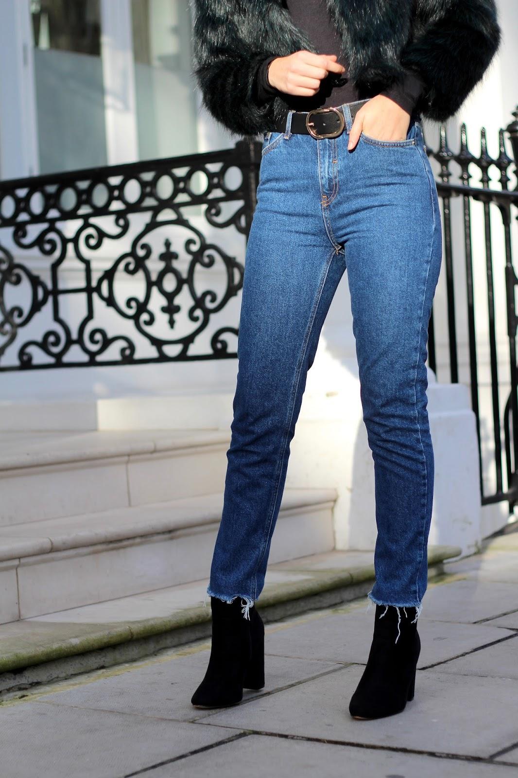 peexo blog winter fashion london